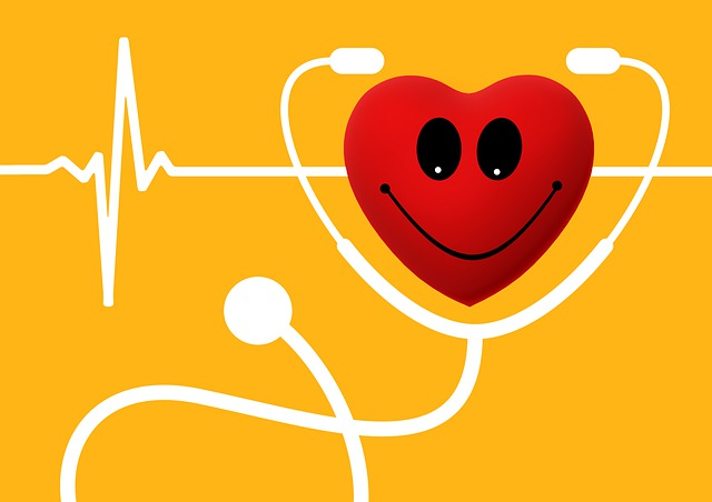 Serce - choroby serca - EKG