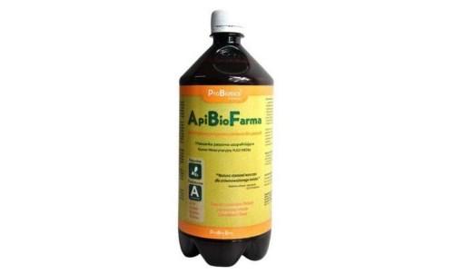 ApiBioFarma